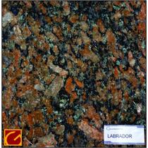 Mesada De Granito Labrador X M2 Unicamente La Plata