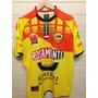 Camiseta Crucero Del Norte Sport 2000