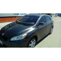 Se Vende Toyota Matrix 2010