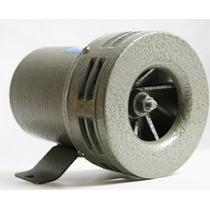 Sirene Industrial Engesig 220v Alcance 1500mts Eg101 *