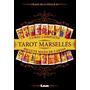 Tarot De Marsella Curso Completo + Cartas + Libro - Stiglich