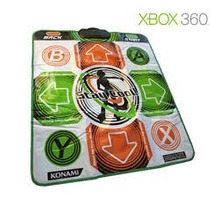 Tapete De Dança Para Xbox 360 Usb Painel Dansing Dance Mat