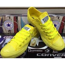 Tennis Converse Un Solo Color Importado, !!promocion!