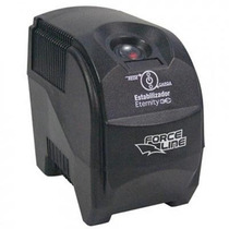 Estabilizador Monovolt 300va/500watts Force Line