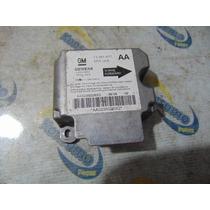 Modulo Central Do Air Bag - Astra/vectra 2009 - T 12794 K