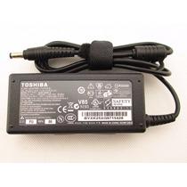 Cargador Toshiba Satellite 19v 3.42a L505-c655 S311 A505