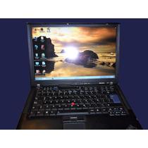 Notebooks Lenovo Z61t Corel 2 Duo T2300e Unica