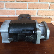 Compressor Ar Holset Cummins Recondicionado