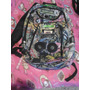 Morral Con Con Cornetas Integradas (negociable)