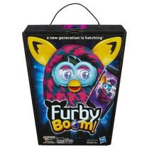 Furby Boom Boneco De Pelucia Original Em Português