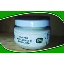 Pomada, Rozaduras Bebé, Pañal, Dermatitis, Irritación 110 Gr