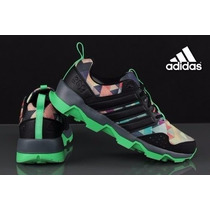 Zapatos Adidas Road Running Tr7 Originales