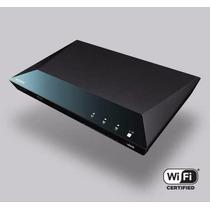 Blu-ray Player Sony Bdp-s3200 Full Hd Wi-fi Internet (novo)