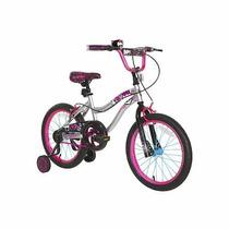 Bicicleta Monster High Con Bluetooth