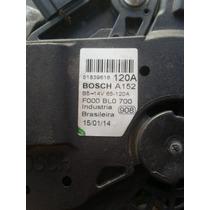 Alternador Fiat Bravo 2015 1.8 Etorq