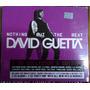 David Guetta Nothing But The Beat Cd Triple Nuevo Sellado