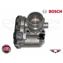 Corpo Borboleta Tbi Palio Siena 1.0 1.3 16v 0280750042 Bosch