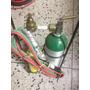 Equipo Portatil Soldadura Autogena Ideal Para Refrigeracion