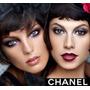 #1 Mascara Rimel Chanel Pestañas Ojos Maquillaje Sombras