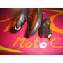 Bobina Alimentacion Ignicion Honda Cg 125 En Mtc Motos