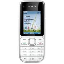 Celular Clasico Nokia C2-01 Liberado - Nuevo Original