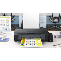 Impresora A3 Epson L1300 Ecotank Sistema Original De Tinta