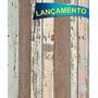 Papel Adesivo Contact Madeira De Demolição 45cmx10mt Lavavel