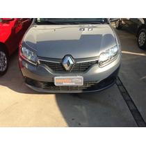 Renault Logan 1.0 Expression 16v Flex 4p Manual 2014/2015