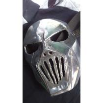 Mascara Slipknot Mick Thomson