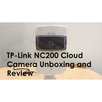 Camara Cloud Ip Tp Link Nc200 Wifi Local A La Calle