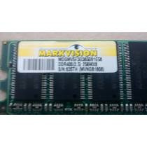 Markvision Mdgmv5f303850n 1e02 Ddr400- (2.5) 256mx8 - 611xr