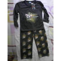 Vendo Pijamas De Niños Y Niñas Nuevas Talla 2-4-6-8