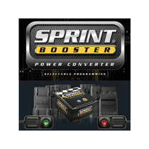 Chip Sprint Booster Mercedes Benz S500 W220