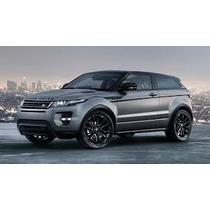 Jogo Palheta Dianteira Land Rover Evoque 2012 A 2015