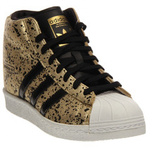 Botas Originals Superstar Up