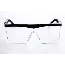 Óculos De Proteção Pacote 20 Unidades Com Ca Poli-ferr
