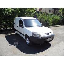Oportunidad Peugeot Partner 2010 A/c