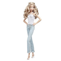 Barbie Collector Basics Modelo # 01 - Colección # 2