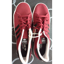 Oferta!! Zapatillas Adidas Adicourt Stripes Skateboard