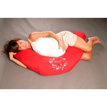 Almohada Cojín Para Embarazo Y Lactancia Cosas Del Querer
