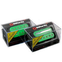 Dimarzio John Petrucci Pickup Set Verde F-spaced Dp227 Dp228