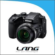 Nikon Coolpix B500 16mp Full Hd Hdmi Wifi Nfc Zoom 40x Gtia