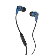 Auriculares Skullcandy Inkd 2.0 In-ear W/mic 1 Blue/black
