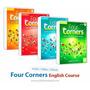 Four Corners Coleção Completa Em Pdf, Mp3 E Video Avi
