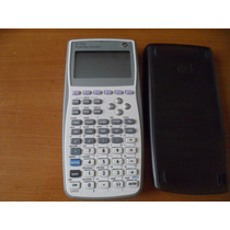 Calculadora Hp 39 Gs Grafica