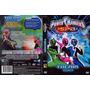 Dvd Power Rangers- Spd - Tocaia - Vol. 2, Aventura, Original