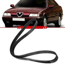 Correia Poly V Alfa Romeo 164 1996 A 1992 - 96 95 94 93 92