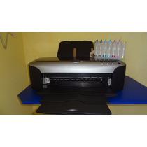 Impressora Epson Stylus 2100 A3+ 7 Cores Dx4 Sublimatica