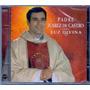 Padre Juarez De Castro - Luz Divina - Original E Lacrado