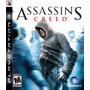 Assassins Creed - Digital Ps3
